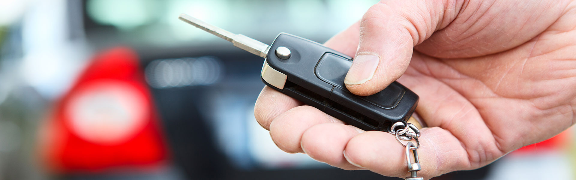 Broken car key repairs blackpool