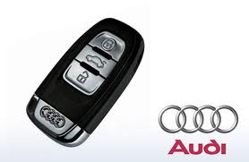 audi lost and broken car key replacement preston and chorley
